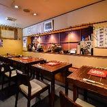 テーブル席貸切(10~12名様)