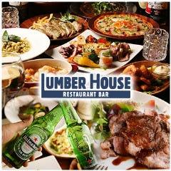 LUMBER HOUSEイメージ