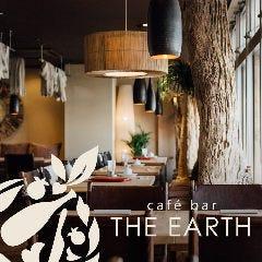 cafe bar THE EARTH