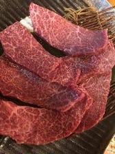 絶品お肉が味わえる