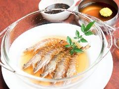 老広東中國菜  杏梨 チャイニーズキッチン 品川インターシティ店