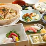 季節の食材を使用したご宴会コース4,400円~ご用意しております