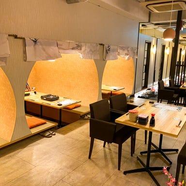 黒豚しゃぶしゃぶと溶岩焼きが 自慢の居酒屋 くろ屋 鹿児島本店 メニューの画像
