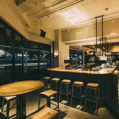 釜焼きピッツァとワイン酒場 NADESHICO メニューの画像