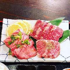 焼肉×ホルモン×鮮魚 「大衆和肉酒場 わとん」千葉中央店