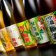 オリジナル炎丸梅酒含めて、47都道府県の梅酒のスタンプラリー