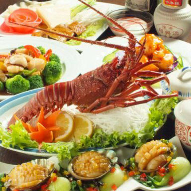 和×中×韓料理 居酒屋 三国団  コースの画像