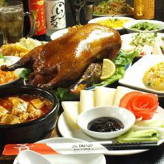 和×中×韓料理 居酒屋 三国団