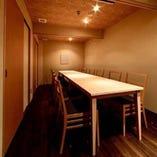 個室(3部屋)