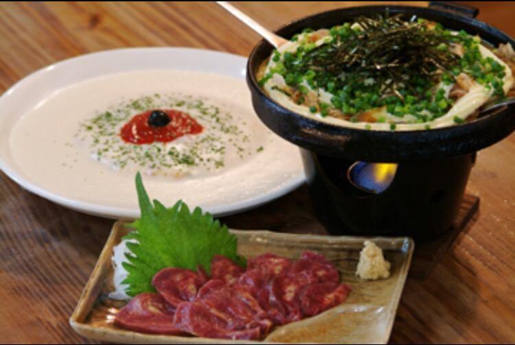 料理+飲み放題2時間コース 3000円