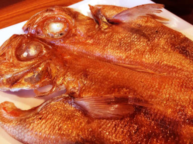干物と日本酒の店 yoshi‐魚‐tei  メニューの画像