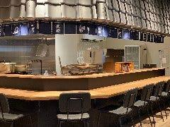 干物と日本酒の店 yoshi‐魚‐tei