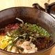 奄美のもてなし料理『鶏飯』。コク味豊かな出汁が絶品!