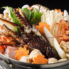 魚と炭焼 道津