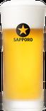 サッポロ黒ラベル〈樽生〉