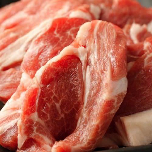 【新鮮】北海道直送の自慢の生ラム肉