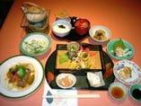「あさくらのおもてなし」 3,240円 ★四季旬菜・新日本料理