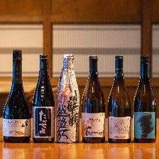 料理を引き立てる新潟の日本酒