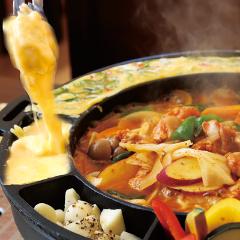 韓国料理 ジャーメ 甲府店