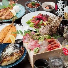 和牛と海鮮の居酒屋 Hajime (ハジメ)大阪本町