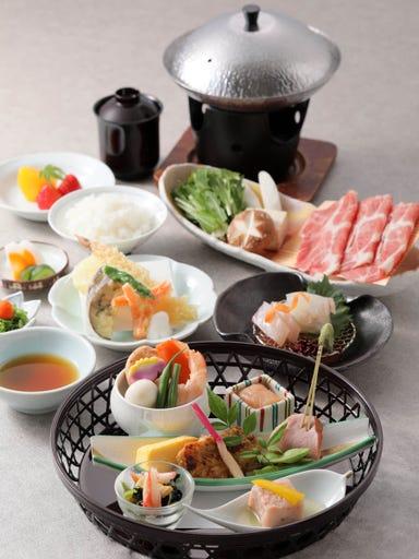 懐石料理千草 千草ホテル  コースの画像