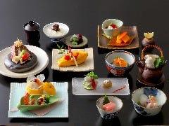懐石料理千草 千草ホテル