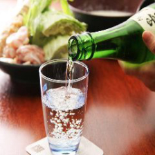 こだわりの日本酒を1,000円以下で