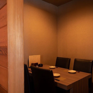 近江鶏料理 きばり屋  こだわりの画像