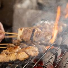 近江鶏料理 きばり屋