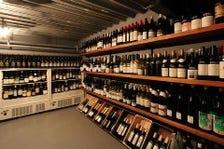 約140種の日本ワインから選べる!