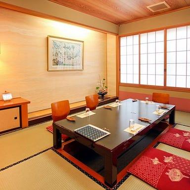 仙岳 松本店 店内の画像