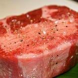 極厚!3cmの牛タン【ニュージーランド】