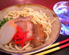 泡盛と沖縄料理 星空料理店