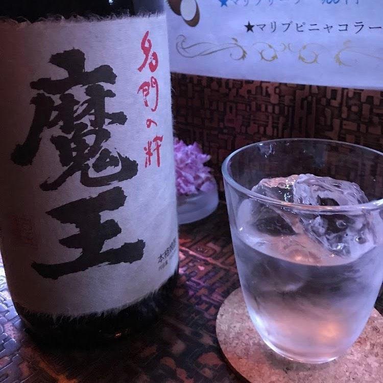 季節の野菜と厳選名酒 bar cinta 二俣川