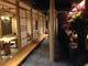 吉野杉を基調としたのんびり空間です。
