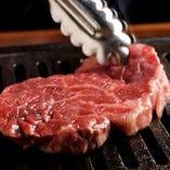 美味しいお肉は焼きすぎない事がポイント!