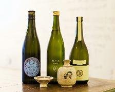 日本酒界のカリスマが提案する一杯