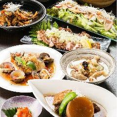 個室×全150種類食べ飲み放題 満腹屋 金山店