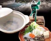 豊富な秋田の郷土料理
