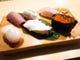 お寿司もございます!