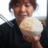 お米好きの方にぴったりの「ライス 〜昔話盛り〜」!ママ&キッズでシェアも◎