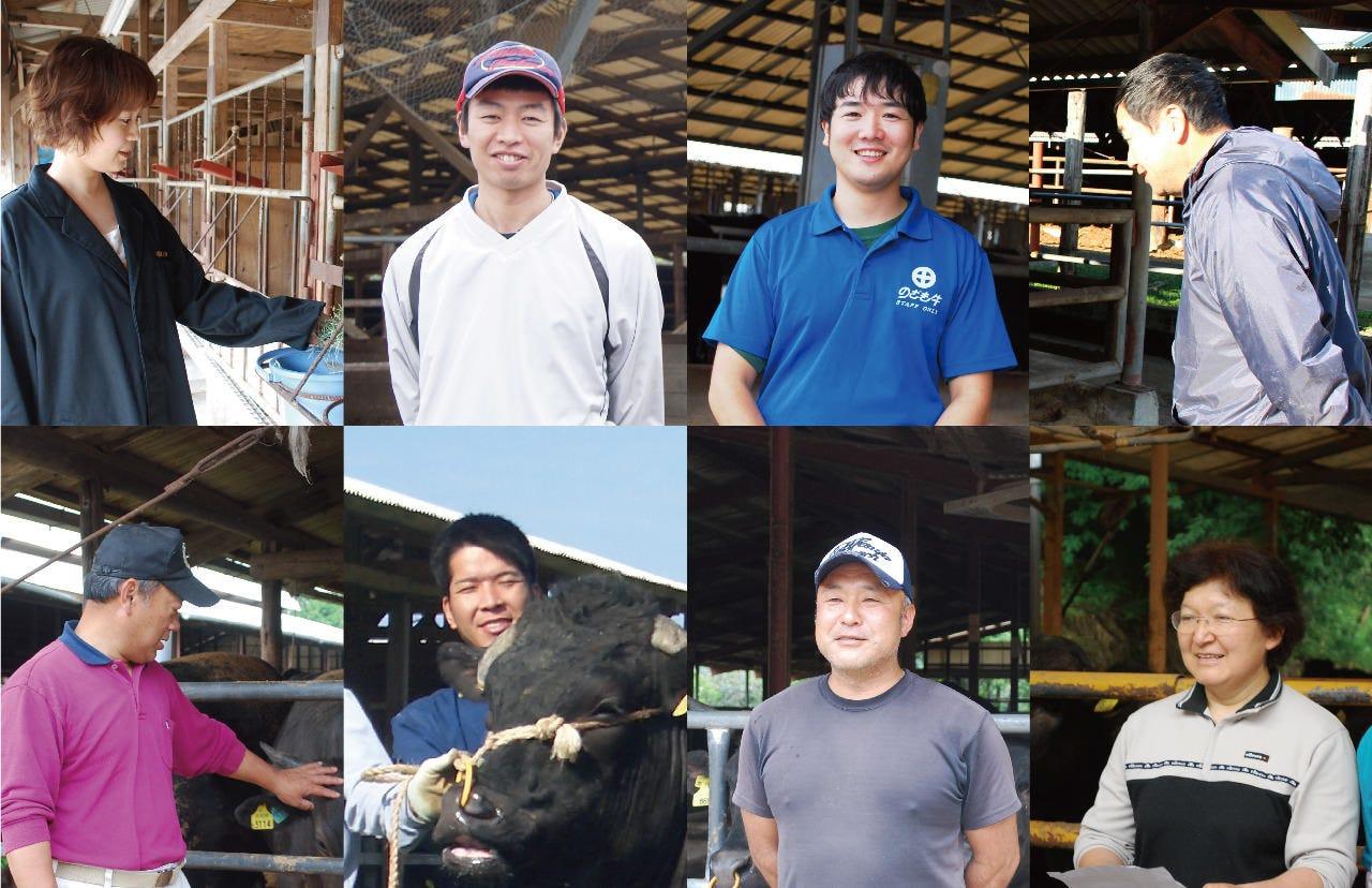 鹿児島の選ばれし蔵元が育てた高級牛