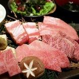 ランチも大好評!鹿児島産の超プレミアム肉をお気軽に!