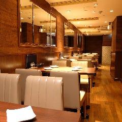 デザイナーズ × 個室居酒屋 BEONE ‐ビーワン‐ 北千住店イメージ