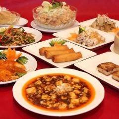 本格中華料理 食べ放題 貴麗 ‐きれい‐ 府中