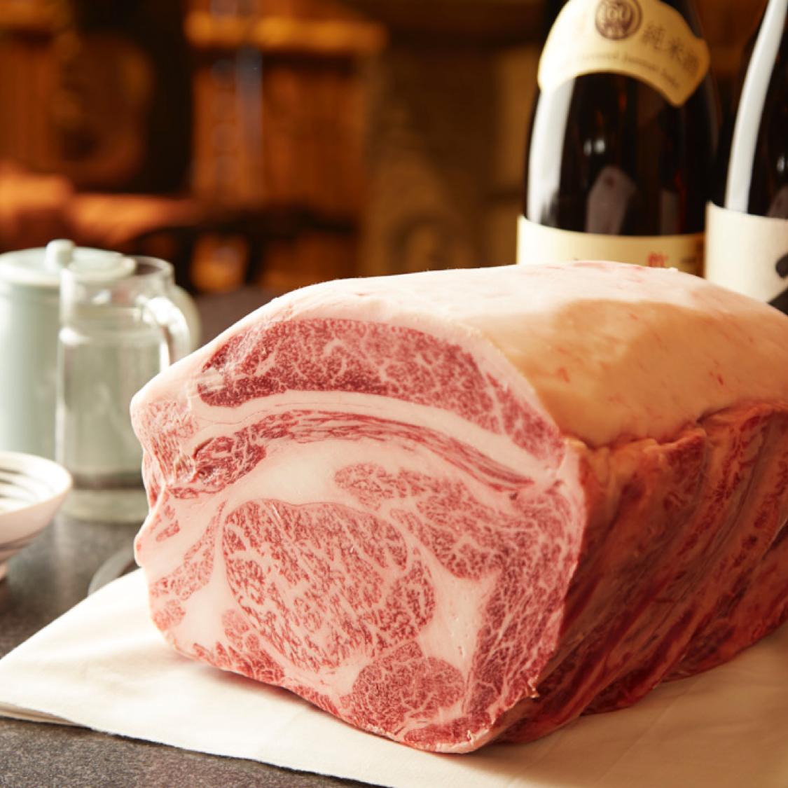 ■【90分食べ放題】極上和牛すき焼きコース <全5品>8,400円(税込)