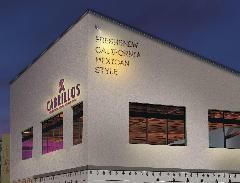 CABRILLOS(カブリロス) 溝の口店