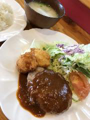 レストランAoki
