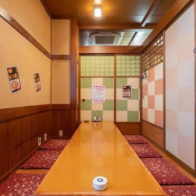 長岡ハイボール酒場 囲炉り  店内の画像
