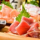 鮮度抜群!直送鮮魚を使用した海鮮料理が自慢【東京都】